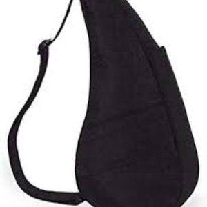 Ameribag, black nylon